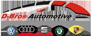 D-Bros Automotive - VAG-Сервизен и Тунинг Център
