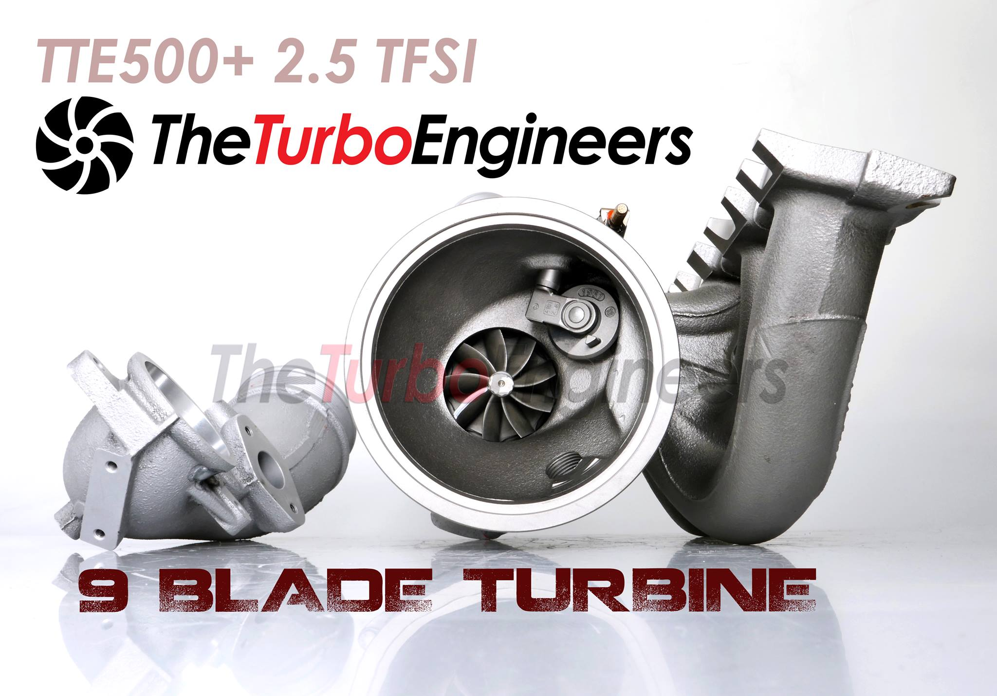 Turbo-TTE500+RS