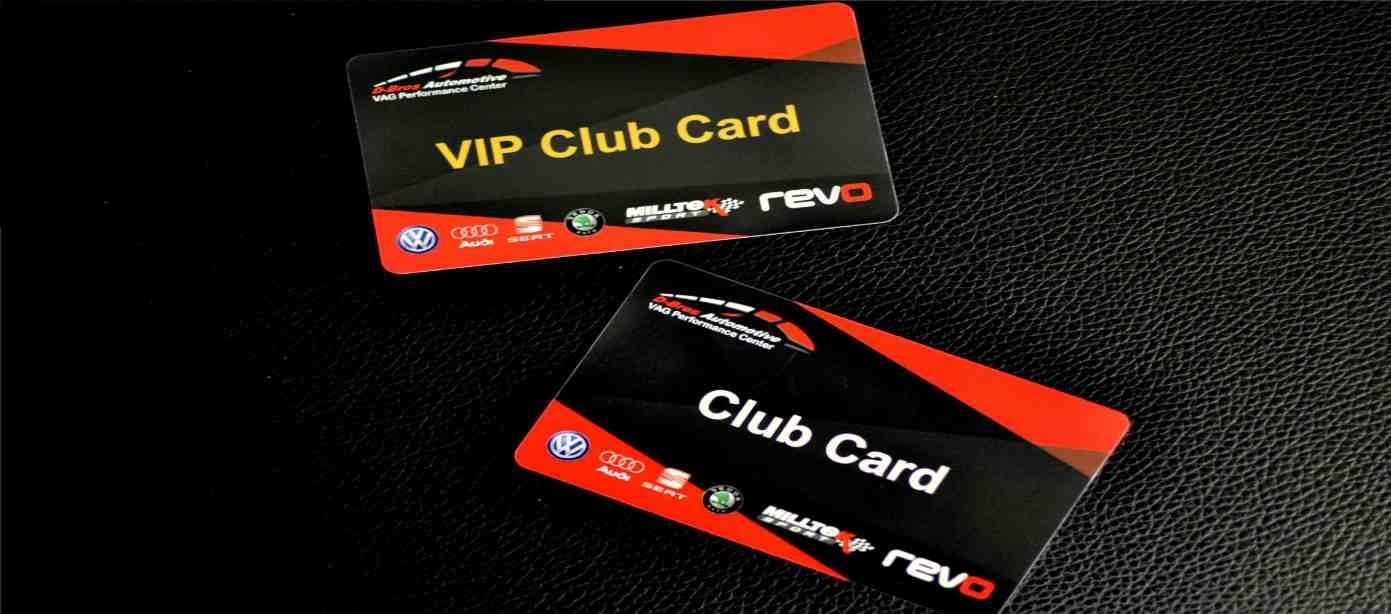 D-Bros Automotive CLUB & VIP CLUB