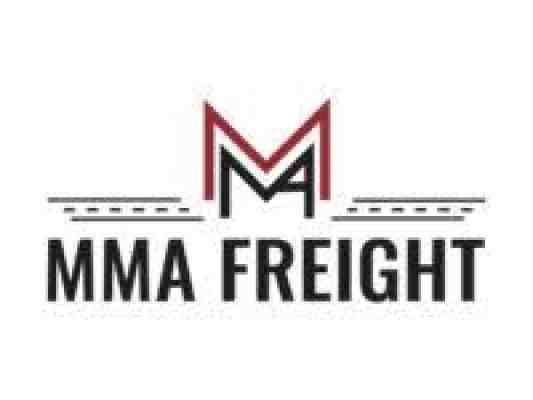MMA Freight – Logistics