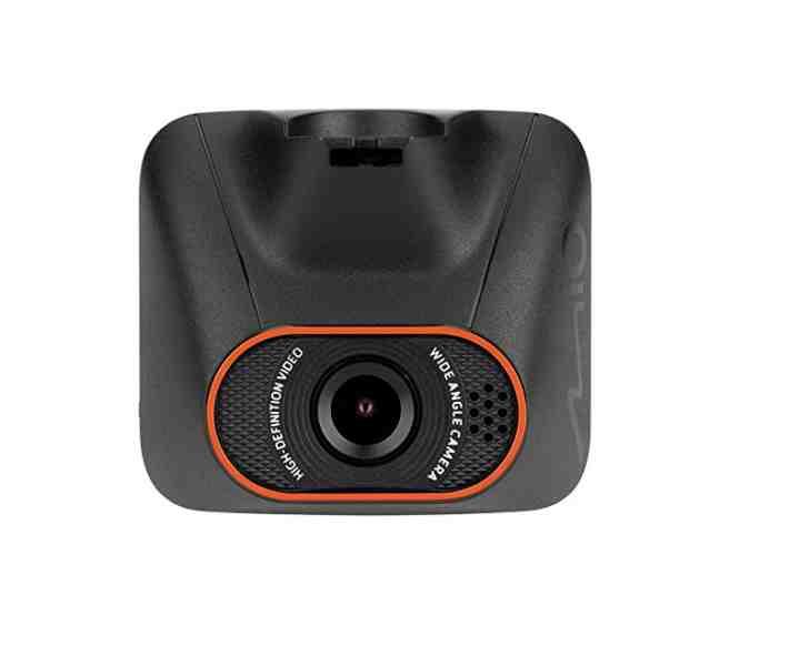 Видеорегистратор MIO MiVue™ C570 GPS