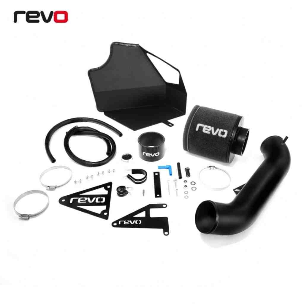INTAKE - интейк системи REVO