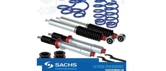 SACHS Performance-Спортно окачване