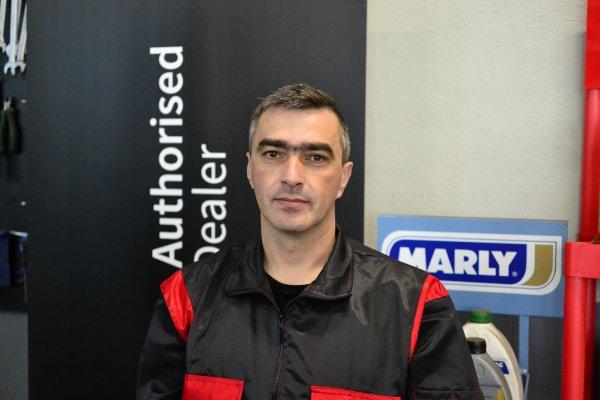 Йордан Пенчев